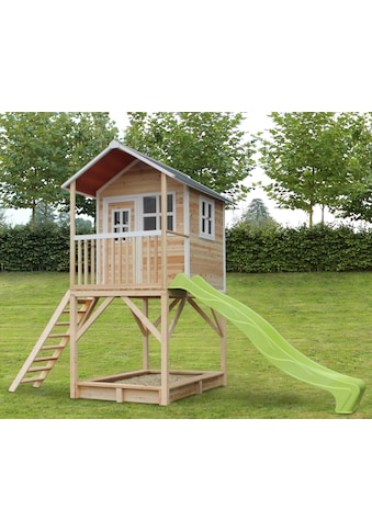 EXIT Spielhaus »Loft 700«, BxTxH: 190x391x269 cm kaufen