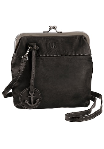 HARBOUR 2nd Mini Bag »B3-7840 al-Rosalie«, aus Leder mit typischen Marken-Anker-Label und Schmuckanhänger kaufen