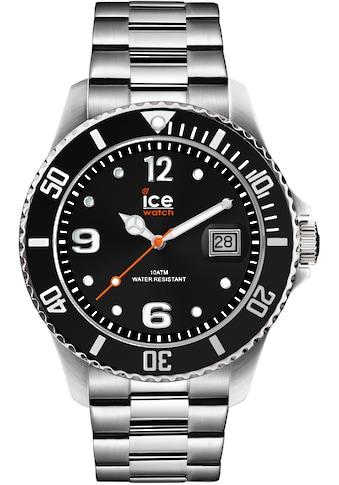 ice - watch Quarzuhr »ICE steel, 016032« kaufen