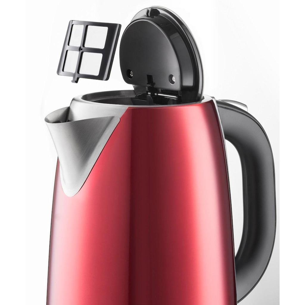 Grundig Wasserkocher »WK6330«, 1,7 l, 3000 W