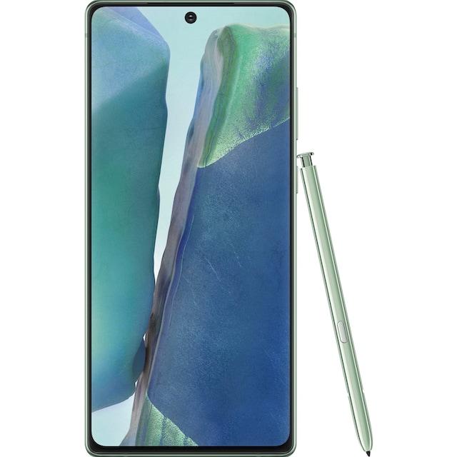 Smartphone, Samsung, »Galaxy Note20«