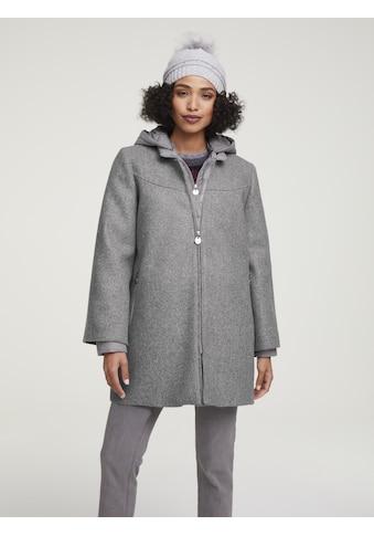 Jacke mit herausnehmbarer Steppjacke kaufen