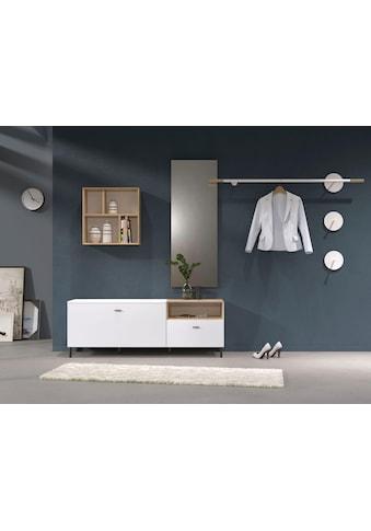 GERMANIA Garderobe »Coruna«, (6-tlg.) kaufen