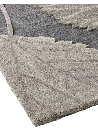 heine home Teppich, rechteckig, 9 mm Höhe kaufen