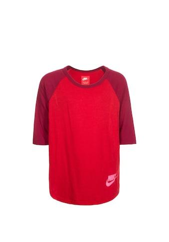 Nike Trainingsshirt »Three - quarter« kaufen