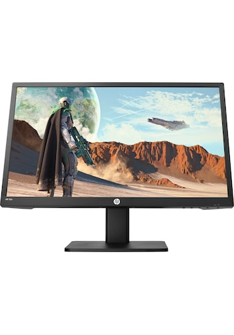 "HP Gaming-LED-Monitor »54,61 cm (21,5"") Full HD, 1 ms«, 54,61 cm/21,5 "", 1920 x 1080 px, Full HD, 1 ms Reaktionszeit, 144 Hz, 22x Gaming-Display kaufen"