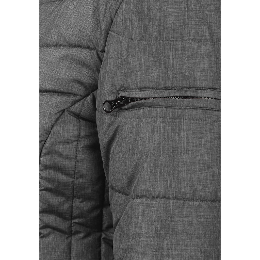 Blendshe Steppjacke »Nyla«, warme Jacke mit Fütterung