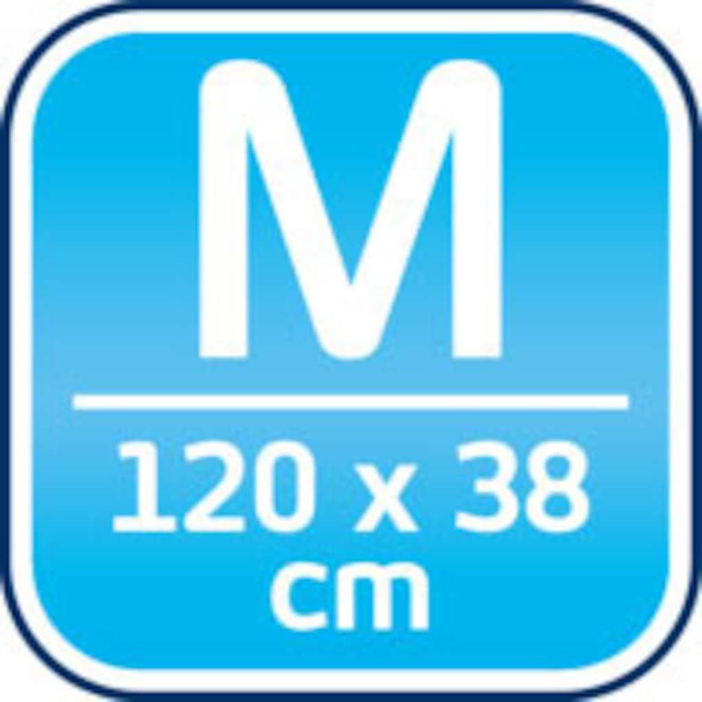 Leifheit Bügelbrett »Air Board M Compact Plus«, Bügelfläsche 120 cmx38 cm, Bügelfläche 120 x 38 cm