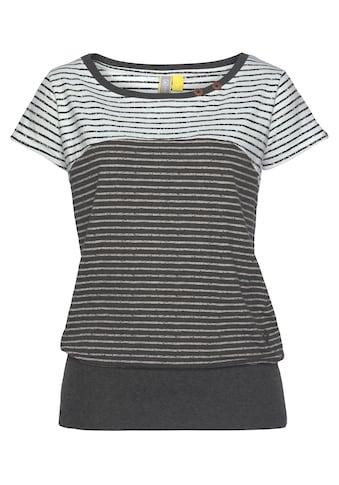alife and kickin T - Shirt »CosmaAK« kaufen
