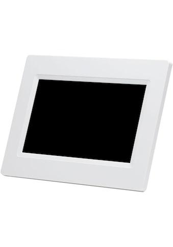 Denver Digitaler Bilderrahmen »FRAMEO PFF-710 - 17,78 cm (7 Zoll)«, Digitaler Bilderrahmen kaufen
