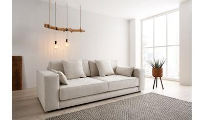 OTTO products 2-Sitzer »Grenette«, Modulsofa, im Baumwoll-/Leinenmix oder... kaufen