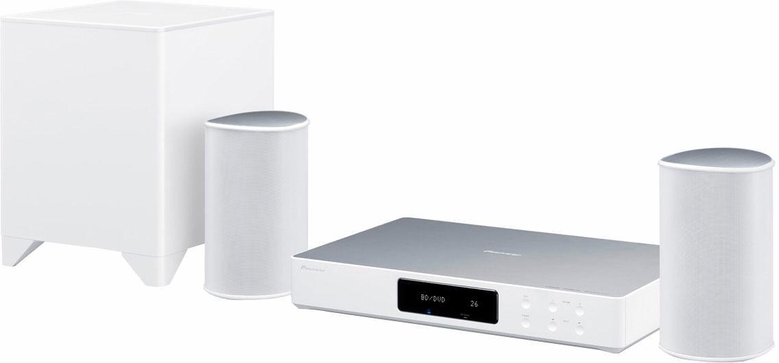 Pioneer »FS-W50« Audio-System (WLAN,Bluetooth, LAN (Ethernet),...