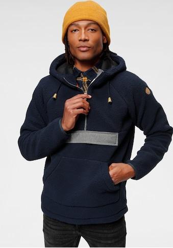 Icepeak Strickfleece-Pullover »AMBOY« kaufen