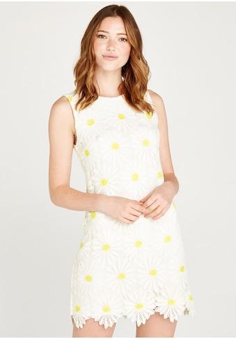 Apricot Etuikleid »Daisy Lace Shift Dress« kaufen