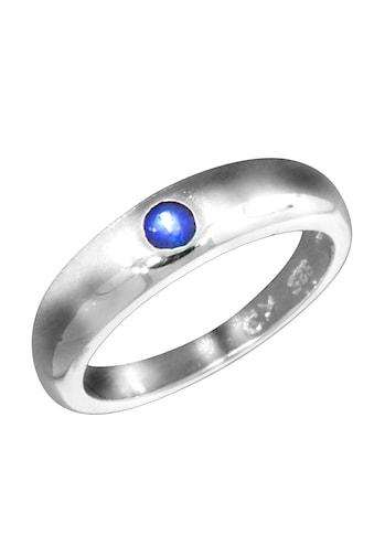 Vivance Taufring »925/- Sterling Silber mit Safir« kaufen
