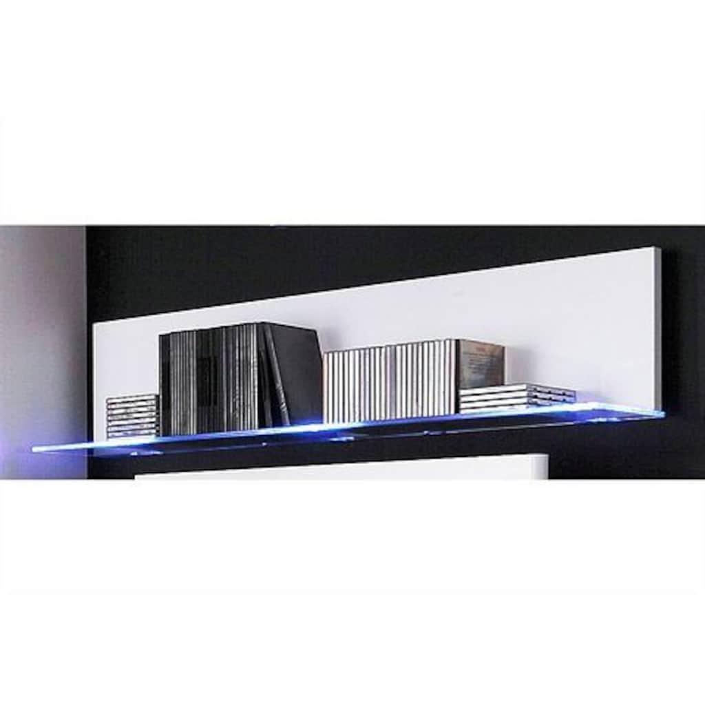 Wandregal »Line«, Breite 100 cm
