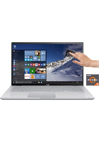 Asus Notebook »ZenBook Flip 15 UM562«, ( 512 GB SSD) kaufen