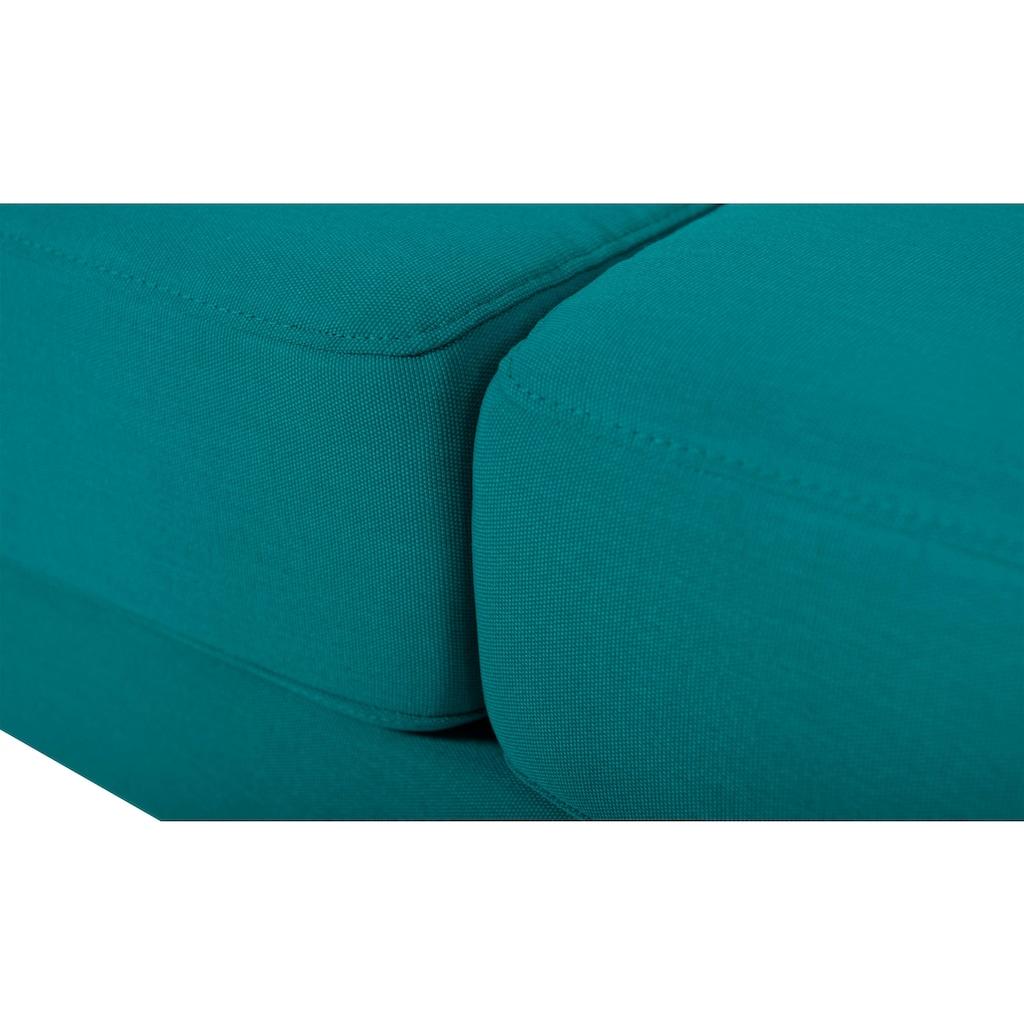 Alte Gerberei 3-Sitzer »Lexgaard«, mit großer Bodenfreiheit, inklusive Rückenkissen