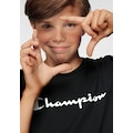 Champion T-Shirt »CREWNECK T-SHIRT«