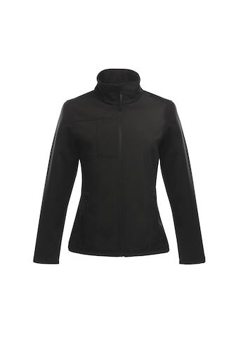 Regatta Softshelljacke »Professional Damen Octagon II Softshell - Jacke, wasserfest« kaufen