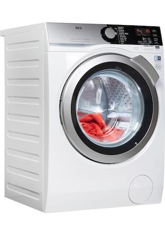 AEG Waschmaschine »L7FE77485«, 7000, L7FE77485, 8 kg, 1400 U/min, ProSteam -... kaufen