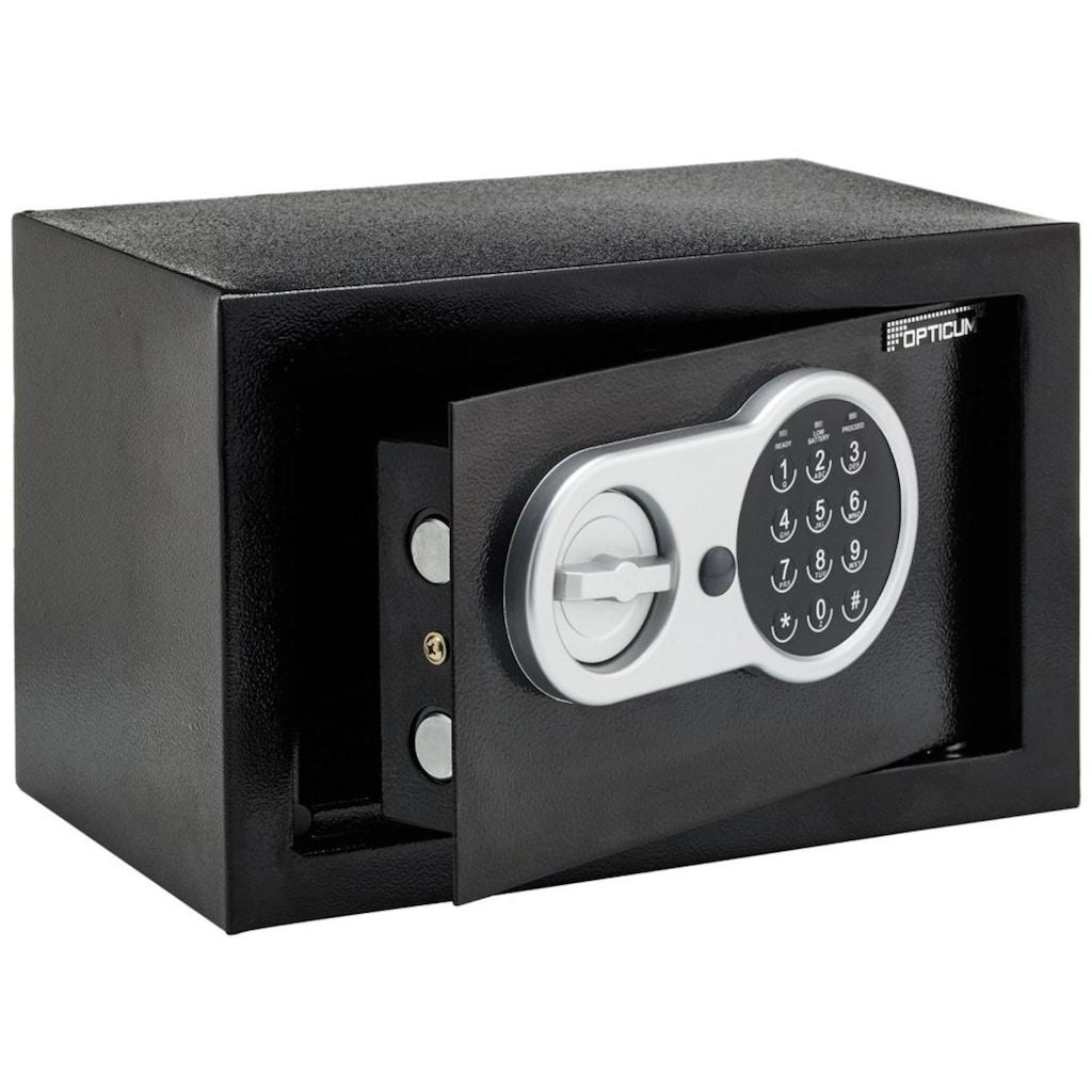Opticum Red Tresor »Elektronischer Safe AX Samson«