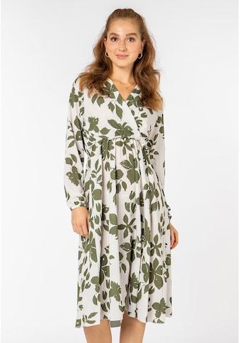 SUBLEVEL A - Linien - Kleid kaufen