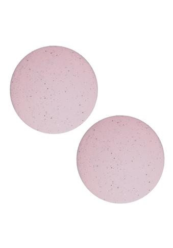AILORIA Hornhautentferner Schleifkappen »LUSTRE 2 Aufsätze feine Körnung pink« kaufen