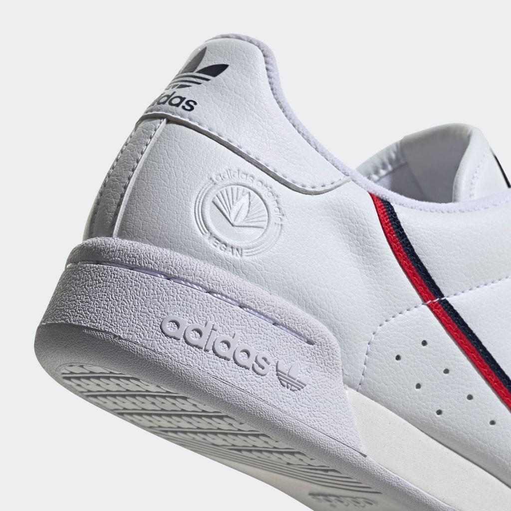 adidas Originals Sneaker »CONTINENTAL 80 VEGAN«