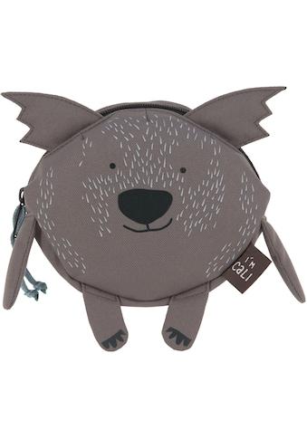 Lässig Gürteltasche »About Friends, Wombat Cali« kaufen