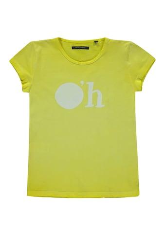 """Marc O'Polo Junior T - Shirt »""""O'h""""« kaufen"""