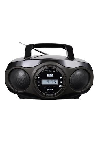 USB PLL Radio, Silva Schneider, »MPC 17.7« kaufen