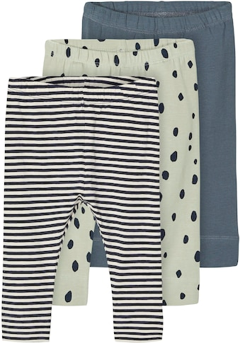 Name It Leggings, (Packung, 3 tlg.) kaufen