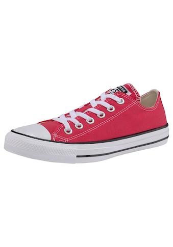 Converse Sneaker »Chuck Taylor All Star Ox« kaufen