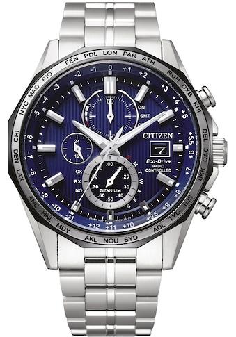 Citizen Funkchronograph »AT8218-81L« kaufen