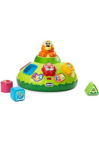 Chicco Steckspielzeug »Sam der Maulwurf Formensortierer« kaufen