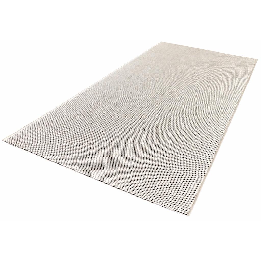bougari Läufer »Match«, rechteckig, 8 mm Höhe, Flachgewebe