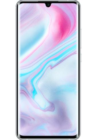 """Xiaomi Smartphone »Mi Note 10«, (16,43 cm/6,47 """", 128 GB Speicherplatz, 108 MP Kamera) kaufen"""