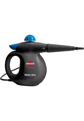 Bissell Dampfreiniger »SteamShot Titanium« kaufen