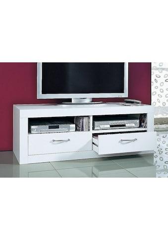 TV-Board, Breite 121 cm kaufen