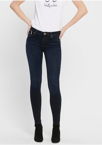 Only Skinny - fit - Jeans »ONLISA LIFE« kaufen