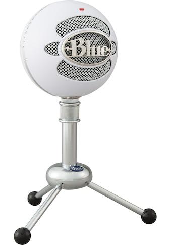 Blue Mikrofon »Snowball USB Mic« kaufen