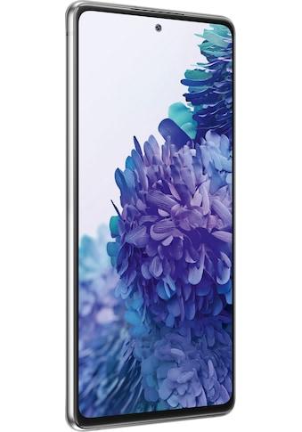 """Samsung Smartphone »S20 FE«, (16,4 cm/6,5 """", 256 GB Speicherplatz, 12 MP Kamera) kaufen"""
