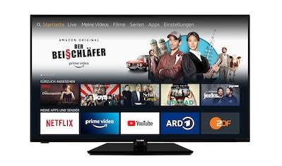 "homeX LED-Fernseher »UA50FT5505«, 126 cm/50 "", 4K Ultra HD, Smart-TV, Fire TV kaufen"