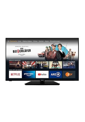"homeX LED-Fernseher »UA55FT5505«, 139 cm/55 "", 4K Ultra HD kaufen"