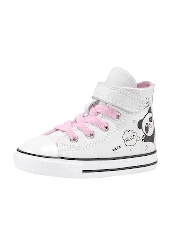 Converse Sneaker »CHUCK TAYLOR ALL STAR 1V - HI Panda« kaufen
