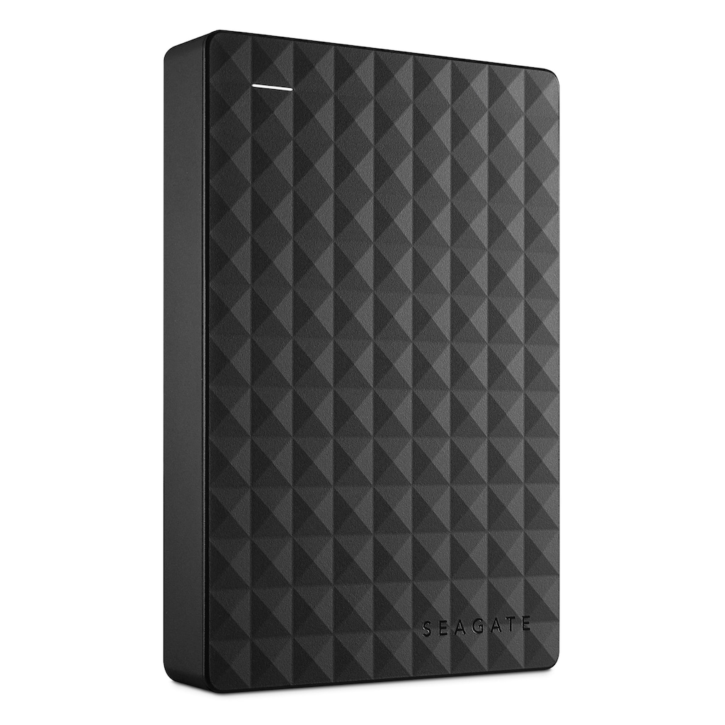 Seagate externe HDD-Festplatte »Expansion Portable 500GB«, 2,5""