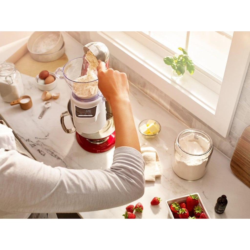 KitchenAid Siebaufsatz »5KSMSFTA«, mit digitaler Waage