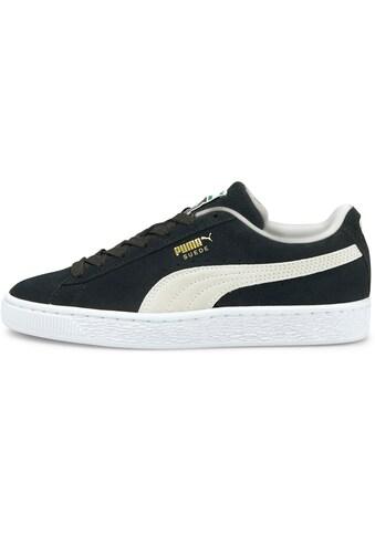 PUMA Sneaker »Suede Classic XXI Jr« kaufen