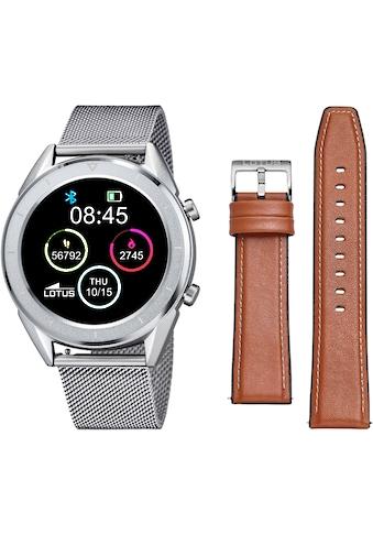 Lotus Smartwatch »Smartime, 50006/1« kaufen